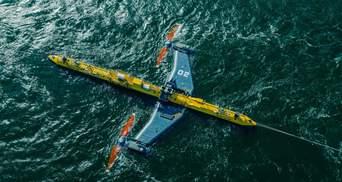 Возле Шотландии запустили самую мощную в мире приливную турбину: видео