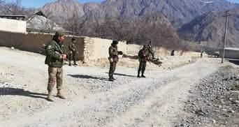 Кількість жертв на кордоні Киргизстану і Таджикистану зросла до 13 осіб