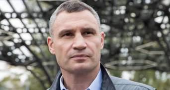 Кличко готується до звільнення з посади голови КМДА, але хоче зберегти владу, – експерт