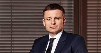 В Раде появился законопроект об увольнении Марченко