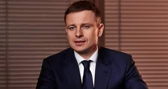 """Нових кандидатів не представляли, – у """"Слузі народу"""" прокоментували ймовірне звільнення Марченка"""