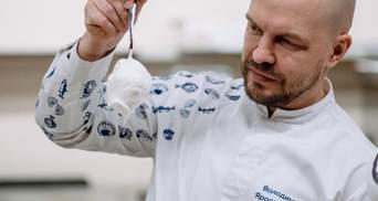 Як приготувати меренгу: рецепт від шеф-кухаря Володимира Ярославського