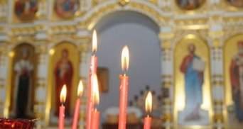 Богослужения в Украине на Пасху: онлайн-трансляция