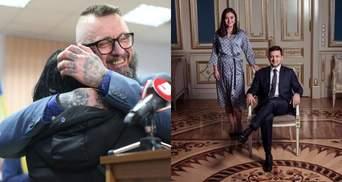Главные новости 30 апреля: Антоненко выпустили из СИЗО и вероятная отставка Мендель