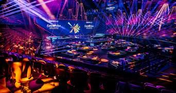 На Евровидение-2021 смогут попасть лишь 3,5 тысячи зрителей