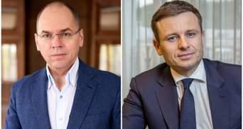 Будет решать Офис Президента, а не депутаты, – Фесенко об увольнении Марченко и Степанова
