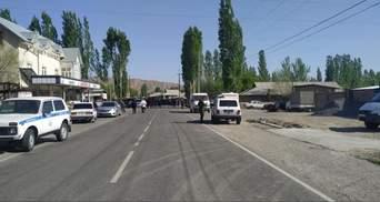 Таджикистан и Кыргызстан отводят войска от границы: о чем договорились президенты