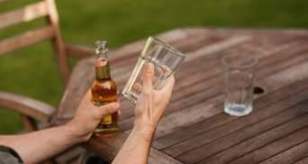 Алкогольна непереносність: 10 ознак, що вам слід відмовитися від випивки