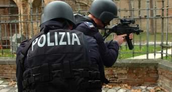 Розгорнули спецоперацію: в Італії затримали проросійського бойовика, що воював на Донбасі