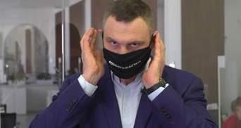 Надо быть в масках: в КГГА обратились к киевлянам перед Пасхой