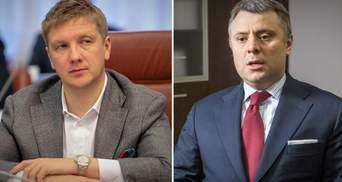ЕС и кредиторы обеспокоены увольнением Коболева: обратились к властям Украины