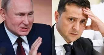 Тупик для Кремля: встреча с Зеленским может выбить все козыри из рук Путина