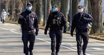 Готові до провокацій: в Одесі 2 травня посилено чергуватимуть 2,5 тисячі правоохоронців