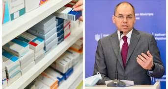 Степанов объяснил, почему вакцины против COVID-19 не продают в аптеках