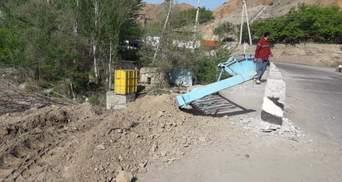 Таджицькі військові обстріляли житлові будинки Киргизстану: відео