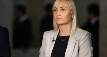 Це абсолютно російський реванш, – Устінова про намагання Портнова переписати історію Майдану