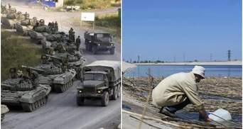 Вода для Криму може бути причиною удару Росії, – військовий оглядач