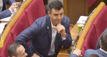 Будемо рубати руки, – скандальний Тищенко влаштував розбірки на кордоні з Угорщиною