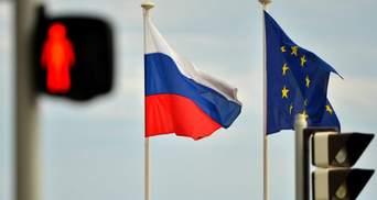 Россия выбрала конфронтацию, – в ЕС решительно осудили санкции Кремля