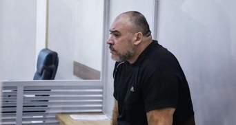 """Организатор """"титушок"""" Майдана Крысин получил новое подозрение за действия в тюрьме"""