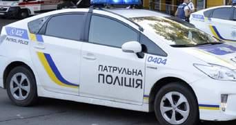 На Волыни мужчина сообщил патрульным о краже: они приехали и избили его