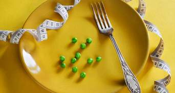 Чим шкідлива порада їсти до відчуття легкого голоду: дієтологиня розвіяла популярний міф