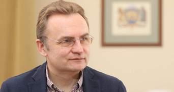 Любов не боїться дистанції, – Садовий привітав українців з Великоднем