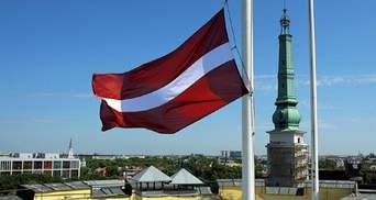 Тиск через мовну політику, – Латвія про санкції Росії