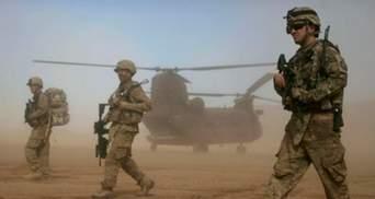 """""""Талибан"""" в Афганистане пригрозил напасть на военных США и НАТО"""