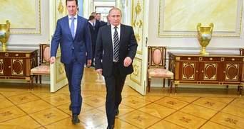 Імітація демократії, – Мацарський відреагував на вибори президента Росії та Сирії