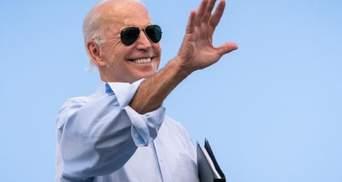 Джо Байден 100 дней в должности: что успел сделать президент США