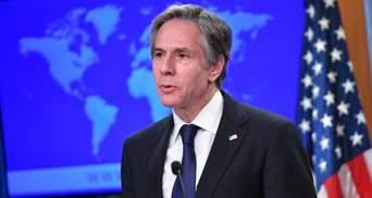 США встали на сторону Чехії у дипломатичному скандалі з Росією