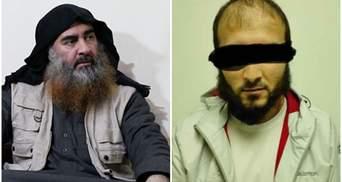"""У Туреччині затримали соратника екслідера """"Ісламської держави"""""""