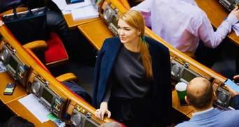 """З'явилася перша реакція зі """"Слуги народу"""" на рішення суду щодо перемоги Вірастюка"""