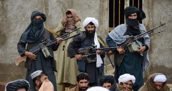 """В США предположили, что после вывода войск """"Талибан"""" может захватить власть в Афганистане"""