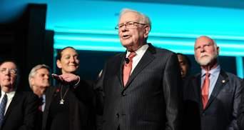 Сніданок Уоррена Баффета: яким фінансовим принципом керується мільярдер кожного дня