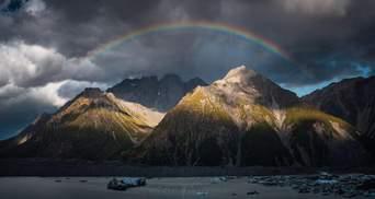 Фотограф смонтировал ролик из 50 000 фотографий Новой Зеландии, чтобы показать ее красоту