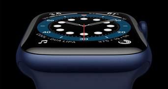 Apple Watch следующего поколения получат важную функцию слежения за здоровьем