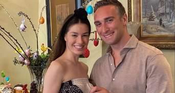 Иракли Макацария провел Пасху с 19-летней возлюбленной: праздничные фото пары
