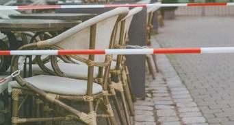 """Последствия Пасхи в Украине: Минздрав обновил список """"красных"""" областей"""