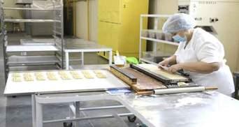 Украинская компания модернизировала Мелитопольский хлебокомбинат: стоимость проекта