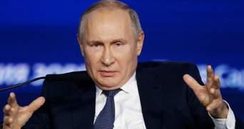 Путин –не партнер, – немецкая политика призвала ЕС отреагировать на действия Кремля