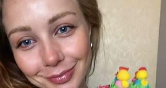 Тина Кароль показала, как и с кем отпраздновала Пасху: фото и видео