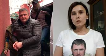 Катували, роздягнувши догола, – дружина затриманого окупантами журналіста заявила про тортури