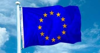 Евросоюз вызывает российского посла из-за санкций против европейцев