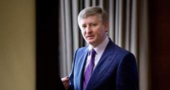 Ахметов ответил на упреки о влиянии на ряд нардепов