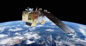 Бухарест из космоса: впечатляющая фотография от европейских спутников