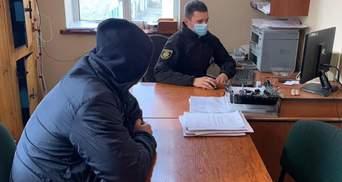 Порізав 16-річного племінника: сімейний конфлікт на Львівщині переріс у кримінальну справу