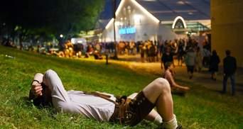 Октоберфеста снова не будет: фестиваль во второй раз отменили – ностальгические фото