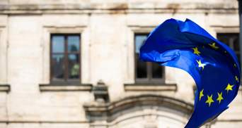 Неодобрение от Евросоюза: представители Унии на встрече с послом жестко осудили действия России
